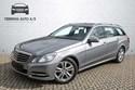 Mercedes E220 2,2 CDi Avantgarde st.car BE