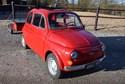 Fiat 500 0,5 L