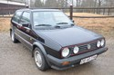 VW Golf II 1,8 Manhattan