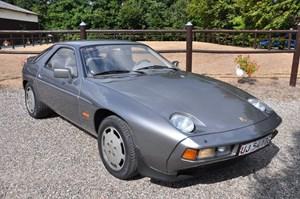 Porsche 928 4,5