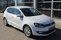 VW Polo 1,2 TSi 90 Fresh BMT