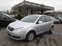 VW Polo 1,4 TDi 80 United