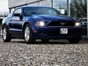 Ford Mustang 3,7 Coupé aut.