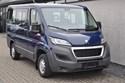 Peugeot Boxer 330 2,0 BlueHDi 110 Kombi