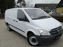 Mercedes Vito 110 2,2 CDi Works L