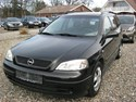 Opel Astra 1,6 Family stc.
