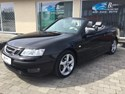 Saab 9-3 2,0 t Linear Cabriolet