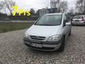 Opel Zafira 2,0 DTi Comfort