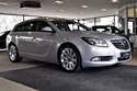 Opel Insignia 1,4 T 140 Cosmo ST eco