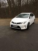 Toyota Auris 1,4 D-4D T2
