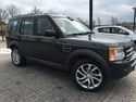 Land Rover Discovery 3 4,4 HSE aut. 7prs