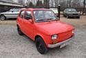 Fiat 126 0,6