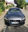 Audi TT RS 2,5 Coupe