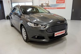 Ford Mondeo 1,5 TDCi 120 Trend st.car