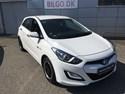 Hyundai i30 1,6 CRDi 110 Comfort Go! ISG Eco