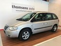 Chrysler Voyager 2,8 CRD Limited aut.