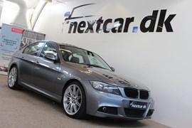 BMW 335i 3,0 Steptr.