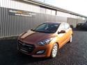 Hyundai i30 1,6 CRDi 110 Life
