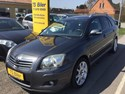 Toyota Avensis 1,8 Sol+ stc.