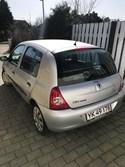 Renault Clio 1,2 8V 60 HK
