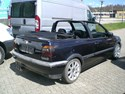 VW Golf III 1,8 Cabriolet