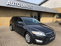 Ford Mondeo 1,6 Ti-VCT 125 Trend st.car