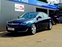 Opel Insignia 2,0 CDTi 130 Selection