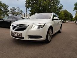 Opel Insignia 2,0 ,0 CDTI