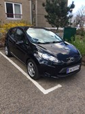 Ford Fiesta 1,6 TDCI ECONETIC