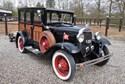 Ford A 3,3 Woody Wagon