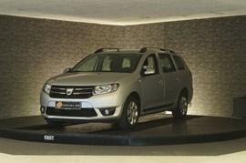Dacia Logan 1,5 dCi 90 Laureate MCV Van