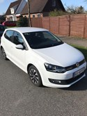 VW Polo 1,0 ,0 TSI BlueMotion 95