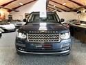 Land Rover Range Rover 4,4 SDV8 Autobiography aut. LWB