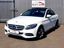 Mercedes C250 2,2 BlueTEC Avantgarde aut.