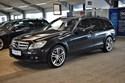 Mercedes C200 2,2 CDi Elegance st.car BE