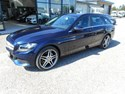 Mercedes C200 d 2,2 st.car aut.