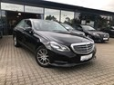 Mercedes E200 2,2 BlueTEC Avantgarde