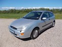 Ford Focus 2,0 Trend
