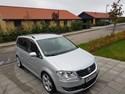 VW Touran 1,9 TDI