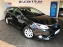 Toyota Avensis 2,0 D-4D T2 st.car Touch