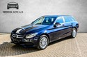 Mercedes C200 1,6 BlueTEC st.car