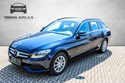 Mercedes C200 1,6 BlueTEC st.car aut.