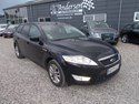 Ford Mondeo 2,0 TDCi 143 Trend st.car
