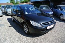 Peugeot 307 2,0 SW