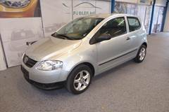 VW Fox TDi 1,4