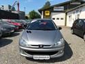 Peugeot 206 1,6 Griffe