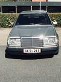 Mercedes 230 E E