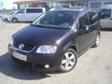 VW Touran 1,9 TDi 105 Highline DSG