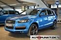 Audi Q7 3,6 FSi quattro Tiptr.