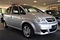 Opel Meriva 1,4 16V Enjoy Limited